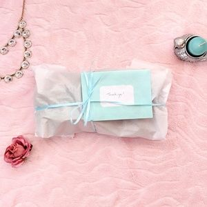 Other - Nice paper packages tied up with string!🎁